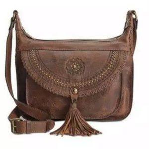 NWT! Patricia Nash Handbag!